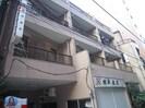桜井マンションの外観
