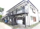 稲川荘の外観