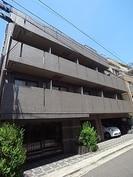 ル-ブル渋谷松涛(504)の外観