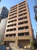 ガラ・ステージ日本橋茅場町(201)の外観