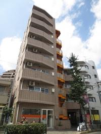 月村マンション No.21