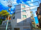 BRIZZ新宿中井(406)の外観