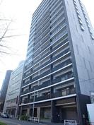 ザ・パークハウス渋谷美竹(406)の外観