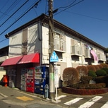 サンハイツ横須賀