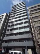 ガ-ラ・プレシャス渋谷(901)の外観