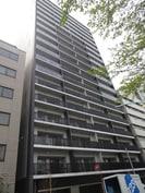 ザ・パークハウス渋谷美竹(201)の外観