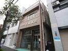 吉岡ビル弐番館の外観