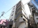 セレナーデ東長崎の外観