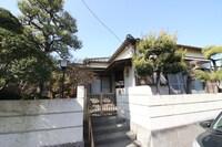 旧東海道大磯戸建