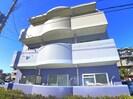 ZAPPAの家の外観