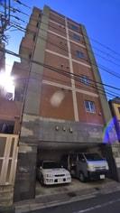 スタジオスクエア住吉の外観