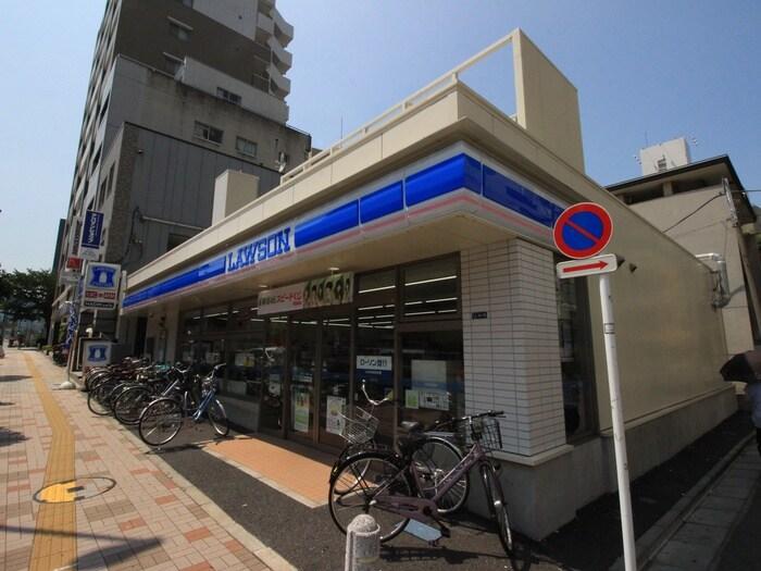 ローソン森下1丁目店(コンビニ)まで297m