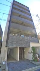 プレディアンスフォート錦糸町HYsの外観