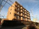 Concordia Tokyo Westの外観