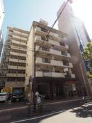 五反田サマリヤマンション(204)の外観