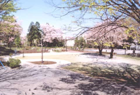 諏訪の森公園(公園)まで720m
