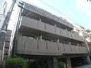 ルーブル渋谷松濤(305)の外観