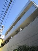 コンフォ-トMF中野の外観