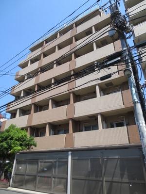 スカイコ-ト文京白山第3(504)