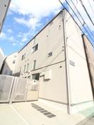 YAGUCHI RESIDENCE C棟の外観