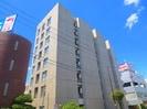 パ-クハビオ駒沢大学の外観
