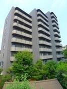 仙台坂アルカディアの外観