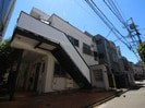 笹塚IMAハウスの外観