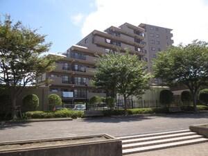 ガーデンシティ金沢文庫(1112)