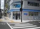 ローソン横浜睦町1丁目店(コンビニ)まで91m