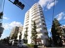 花村第2フラワーマンション(1001)の外観
