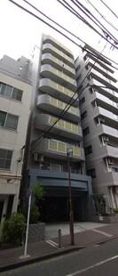 ネオマイム横浜台町(1001)の外観