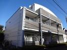 ファインア-ト桜台の外観