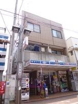竜谷屋マンション