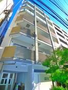 アイル ラメール錦糸町(702)の外観