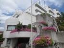 玉川学園ガ-デンハウスC棟の外観
