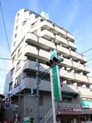 21オギサカ志村坂上(603)の外観