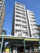 ドルチェ東京府中・弐番館(603)の外観