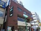 綱島中森ビルの外観