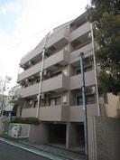ライオンズマンション横浜山手(207)の外観