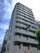 ガラステージ日本橋人形町(703)の外観
