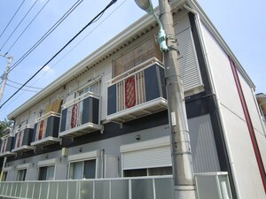コンフォ-ト要町