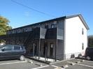 アム-ル長坂弐番館の外観