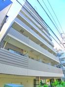 TRADIS RISE錦糸町(601)の外観