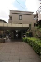 アーバンパーク高円寺の外観