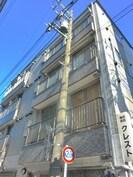 シャンテ錦糸町の外観