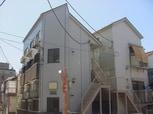キャピタル西新宿2号棟