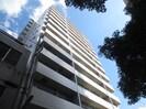 スパシエ八王子クレストタワー(201)の外観