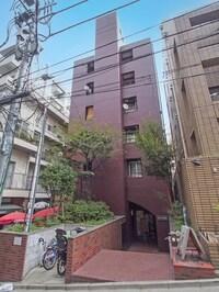 サンライズ渋谷(201)