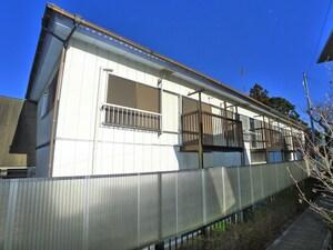 メゾン横田