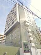 ホテル&レジデンス六本木(801)の外観